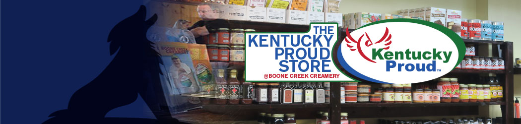 The Boone Creek Story
